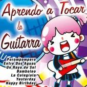 Aprendo a Tocar la Guitarra by Various Artists