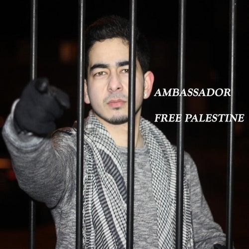 Free Palestine by The Ambassador