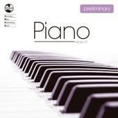 Ameb: Piano Preliminary (Series 16) by Caroline Almonte