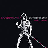Live 1976-1998: Tonight's The Night von Rod Stewart