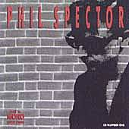 Back To Mono by Phil Spector