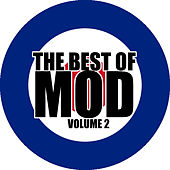 The Best of Mod, Vol. 2 von Various Artists