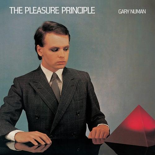 The Pleasure Principle by Gary Numan