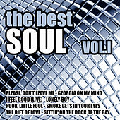 The Best Soul Vol. 1 by Various Artists