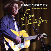 Live in Santa Ynez by Dave Stamey