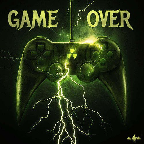 Game Over: The Best Heavy Metal in Video Game Soundtracks by Various Artists