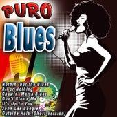 Puro Blues von Various Artists