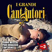 I grandi cantautori - Vol. 3 by Various Artists