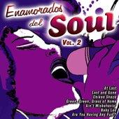 Enamorados del Soul Vol. 2 von Various Artists
