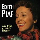 Les plus grands succès Edith Piah by Edith Piaf