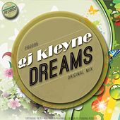 Dreams by Gj Kleyne