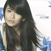 Just Me Repackaged by Sarah Geronimo