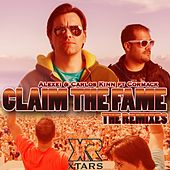Claim The Fame (The Remixes Part I) (feat. Cormack) by Alexei