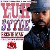 Yuh Style von Beenie Man