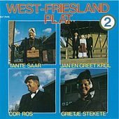 West-Friesland plat 2 by Various Artists