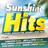 Sunshine Hits (Latino, Reggaeton, Kuduro & Zouk Party) by Various Artists