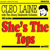 She's the Tops by Cleo Laine