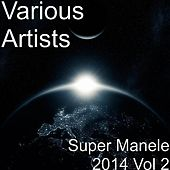 Super Manele 2014 Vol 2 by Various Artists