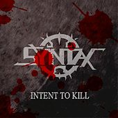 Machine Guns & Broken Promises (Acoustic Hidden Track) by Syntax