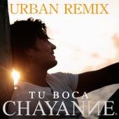 Tu Boca (Urban Remix) by Chayanne