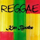Reggae Ken Boothe by Ken Boothe