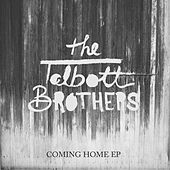 Coming Home EP by Talbott Brothers