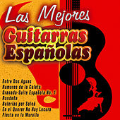 Las Mejores Guitarras Españolas by Various Artists