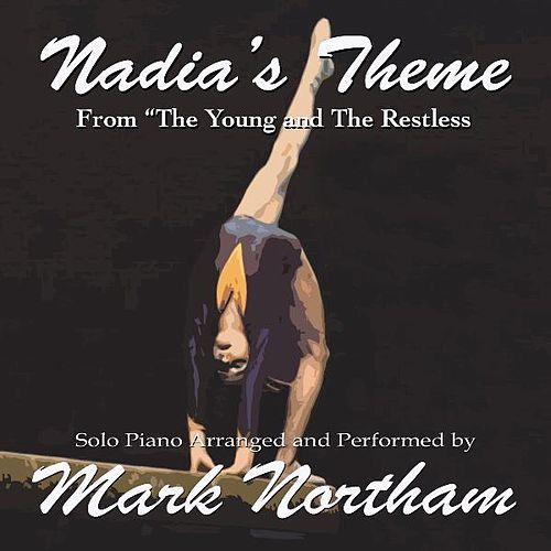 Nadia's Theme for Solo Piano ( From
