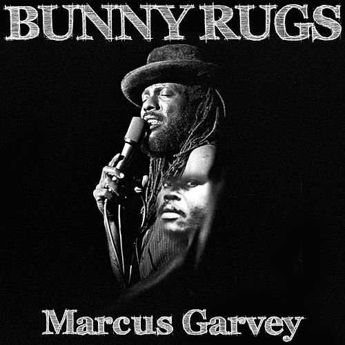 Marcus Garvey by Bunny Rugs
