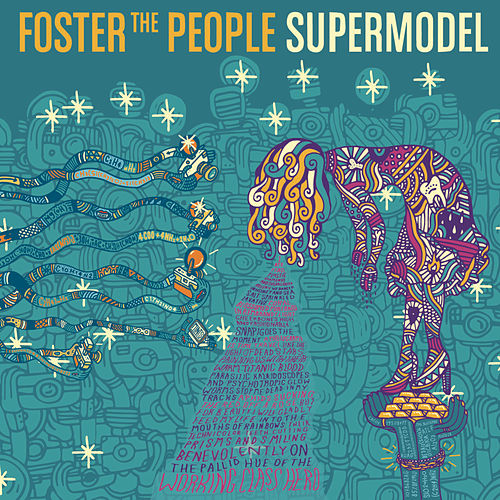 Supermodel by Foster The People