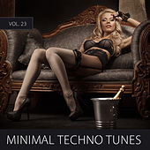 Minimal Techno Tunes, Vol. 23 by Various Artists