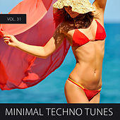 Minimal Techno Tunes, Vol. 31 by Various Artists