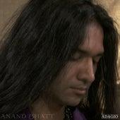 Adagio by Anand Bhatt