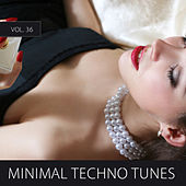 Minimal Techno Tunes, Vol. 36 by Various Artists