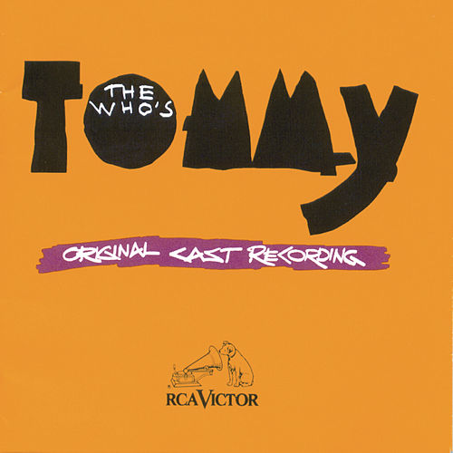 The Who's Tommy by Pete Townshend