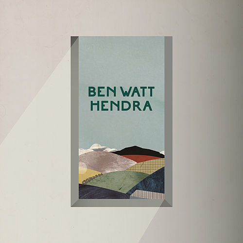Hendra by Ben Watt