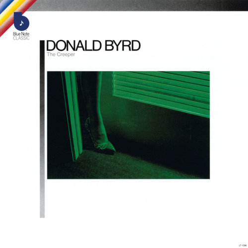 The Creeper by Donald Byrd