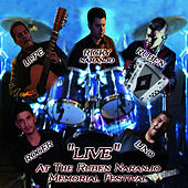 Live At The Ruben Naranjo Memorial Festival by Ricky Naranjo Y Los Gamblers