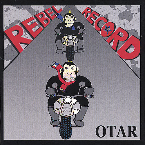 Rebel Record by Otar