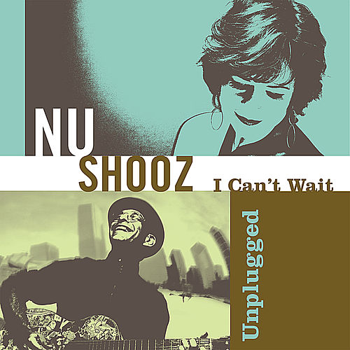 I Can't Wait Unplugged by Nu Shooz