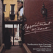 Appointment In Milano by NSU Jazz Ensemble