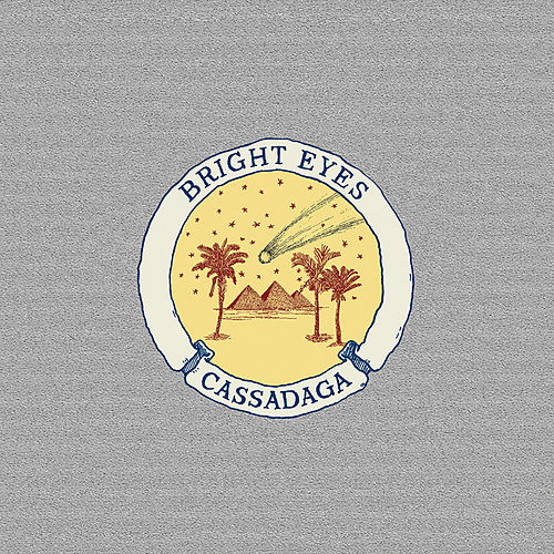Cassadaga by Bright Eyes
