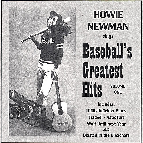 Baseball's Greatest Hits by Howie Newman
