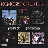 Greatest Hits by Nemesis (Metal)