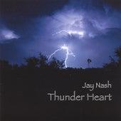 Thunder Heart by Jay Nash