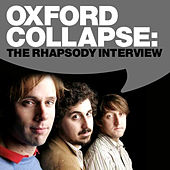 Oxford Collapse: The Rhapsody Interview by Oxford Collapse