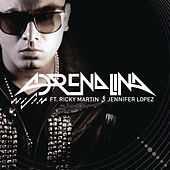 Adrenalina by Wisín