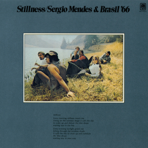 Stillness by Sergio Mendes