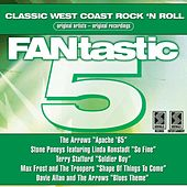 Classic West Coast Rock 'n' Roll by Various Artists