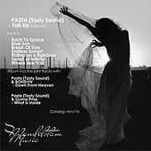 Fall Up - EP by Pasta (Tasty Sound)